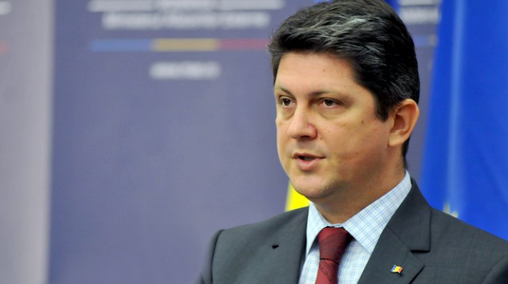 Fostul ministru de Externe Titus Corlăţean, audiat la DNA în Dosarul 'Diaspora'
