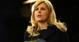 Elena Udrea compară cererea pentru arestarea sa cu ancheta din dosarul Revoluţiei