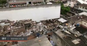 Explozie puternică în Brazilia. Zeci de persoane au fost rănite
