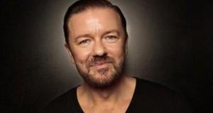 Globurilor de Aur 2016: Ricky Gervais va prezenta pentru a patra oară gala