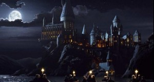 "VIDEO Școala de magie Hogwarts din filmele ""Harry Potter"" a fost transformată! Află ce a devenit"