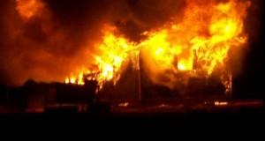 Incendiu în Germania: victime sunt bulgari şi polonezi