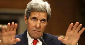 Kerry avertizează: ce se poate întâmpla cu avioanele ruseşti care au pătruns în spaţiul aerian turc