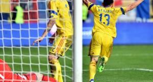 Câți bani primesc jucătorii Naționalei de fotbal după calificarea la Euro 2016
