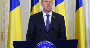Mesajul lui Klaus Iohannis după atentatul de la Ankara