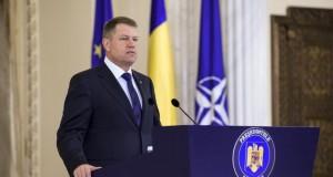 Iohannis, mesaj dur către Guvern: Sper ca bugetul să nu fie rezultatul unor calcule electoraliste