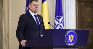 BREAKING NEWS: Iohannis: Îi poftesc de urgenţă în faţa microfoanelor pe Ponta şi Oprea să dea lămuriri