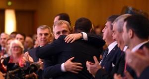Liviu Dragnea, nostalgic: Ne-ar fi foarte drag ca Victor Ponta să vină la şedinţa BPN