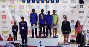 Cine a câştigat Maratonul Internaţional de la Bucureşti. Din ce ţară provin primii trei clasaţi