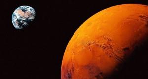 Mai multe lacuri antice au fost descoperite pe Marte. Cum arată acestea
