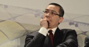 Fost baron PSD, atac la Victor Ponta: Este un plagiator consacrat, nu merită salutat!