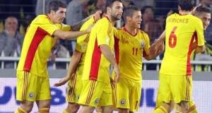 Romania la Euro. S-a fixat data tragerii la sorţi pentru stabilirea grupelor de la turneul final
