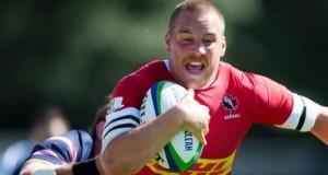 CM Rugby 2015. Sancţiune dură acordată de Comisia de disciplină
