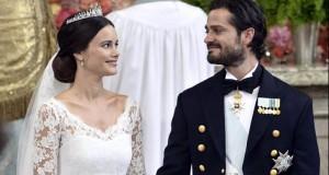 Casa Regală a Suediei. Prințul moștenitor a făcut anunțul. Se întâmplă după 4 luni de căsnicie