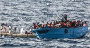 Cadavrele a 43 de migranți au fost descoperite pe coasta libiană