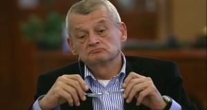 Sorin Oprescu vrea din nou la spital. Avocații spun că i-au apărut alte 12 afecțiuni