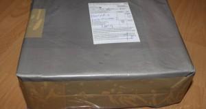 A ajuns viral pe Facebook. Ce scrie pe pachetul pe care un bărbat l-a primit prin poştă din China