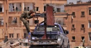 Ce mesaj au transmis rebelii kurzi în ziua atentatului terorist de la Ankara