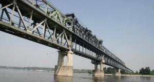 Cum evoluează lucrările pe Podul Prieteniei. Anunțul făcut de Ministerul Transporturilor