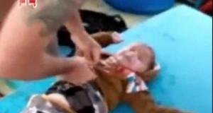 Pescarul turc a scos din apă copilul de 1,5 ani. Plutea, credea că a murit. Apoi…