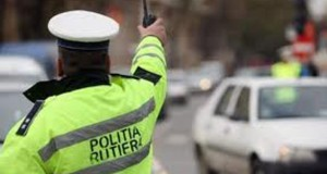 Zeci de vitezomani, taxați de polițiști. Printre ei: fotbalistul Marica și viceprimarul Darabont