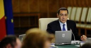 Victor Ponta, anunţ important după ce au crescut salariile medicilor şi profesorilor