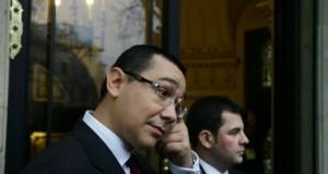 Primul gest al lui Victor Ponta, după incendiul din Clubul Colectiv