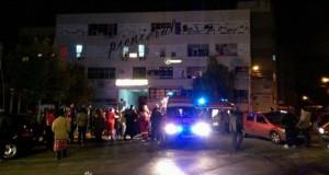 BREAKING NEWS: Explozie în clubul Colectiv din București. 25 persoane au decedat și peste 80 au fost rănite