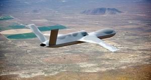 Două drone americane s-au prăbușit în Irak și Turcia