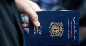 Cererea de pașapoarte a 'explodat' în Siria. La câte milioane de euro au ajuns încasările