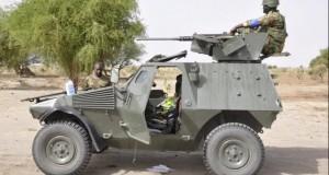 Atac sângeros asupra unei baze militare din Nigeria. 100 de militanți Boko Haram au fost uciși