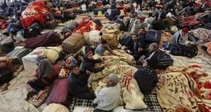 Primii 300 de refugiați repartizați în România ar putea sosi în noiembrie