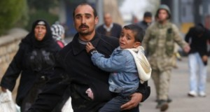 Primii refugiați sirieni au ajuns în România. Cum i-au descoperit polițiștii