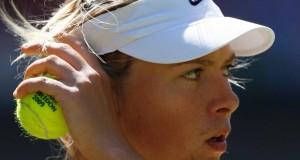 Maria Șarapova și Agnieszka Radwanska, în semifinalele Turneului Campioanelor