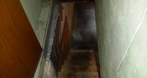 Au ajuns în subsolul casei cumpărate și au găsit o cameră secretă. Au intrat în ea și s-au îngrozit