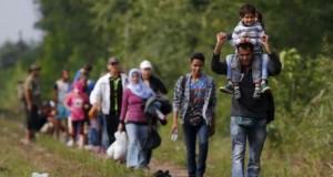 Frontex: Peste 710.000 de imigranți au intrat pe teritoriul Uniunii Europene în 2015