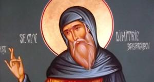 Povestea incredibilă a Sfântului Dimitrie Basarabov, Ocrotitorul Bucureștiului. Puțini știau asta