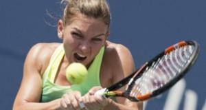 Simona Halep, eliminată în semifinale la Turneul Campioanelor. Ce se întâmplă după acest eşec?