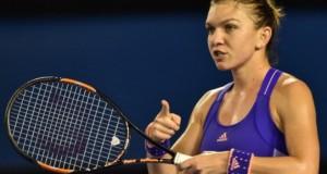 Simona Halep explică de ce a ratat calificarea la Turneul Campioanelor