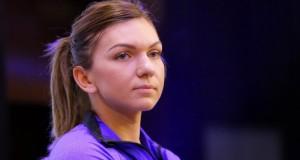 """Prima reacţie a Simonei Halep, după meciul cu Sharapova: """"Nu m-a lăsat să-mi fac jocul"""""""