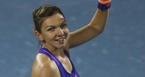 """Simona Halep, mesaj emoţionant pe Facebook, după eliminarea din Turneul Campioanelor: """"Un an…"""""""
