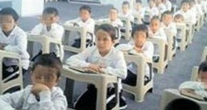 O tabără de antrenament ISIS pentru copii, descoperită în Turcia