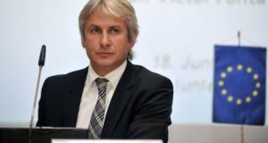 Eugen Teodorovici, în grupul celor cinci miniștri ai Finanțelor din UE codași la învățătură din UE