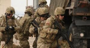 SUA trimit membri ai forţelor speciale în Siria împotriva ISIS. Anunțul, făcut de Casa Albă