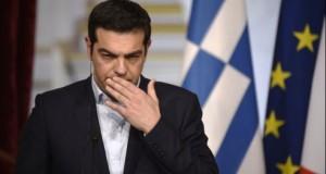 """Tsipras, atac dur la liderii UE, în criza refugiaților: """"Mă simt rușinat"""""""