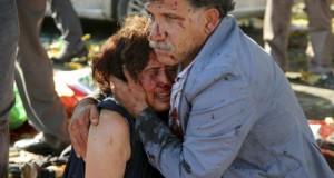 Statul Islamic, învinovățit de Guvernul turc pentru atentatele de la Ankara