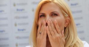 Elena Udrea află astăzi dacă poate fi din nou arestată