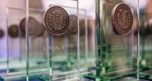 O companie românească a primit distincția de excelență în afaceri, acordată de Camera de Comerț