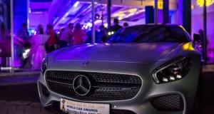 Super GALERIE FOTO de la lansarea celor mai noi modele Mercedes-Benz