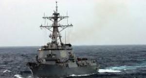 SUA sfidează China: Au trimis un distrugător în apele din Marea Chinei de Sud. Beijing: Este ilegal!